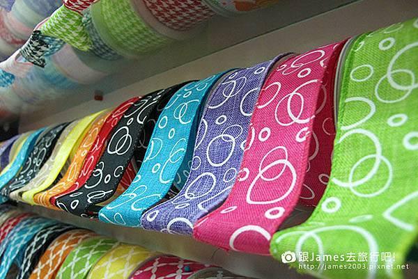 【彰化旅遊】美麗的緞帶王國-緞帶王觀光工廠(免費參觀)012.JPG