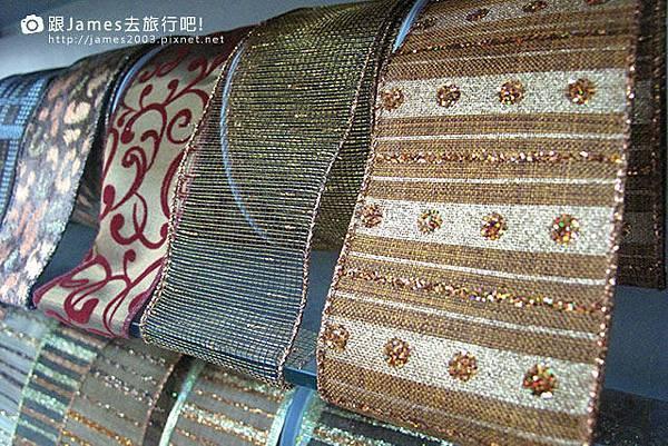 【彰化旅遊】美麗的緞帶王國-緞帶王觀光工廠(免費參觀)014.JPG