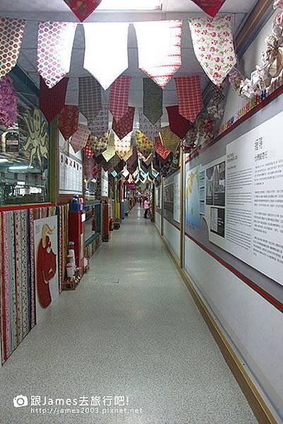 【彰化旅遊】美麗的緞帶王國-緞帶王觀光工廠(免費參觀)021.JPG