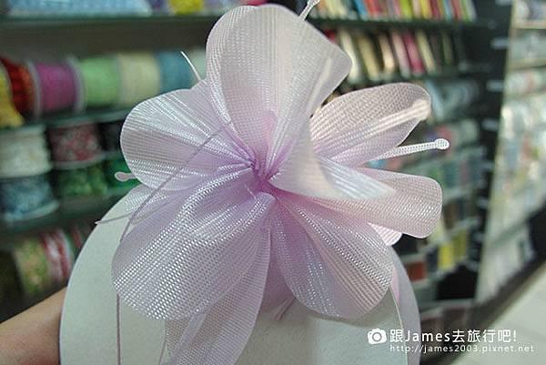 【彰化旅遊】美麗的緞帶王國-緞帶王觀光工廠(免費參觀)017.JPG