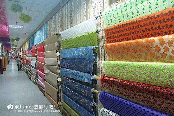 【彰化旅遊】美麗的緞帶王國-緞帶王觀光工廠(免費參觀)022.JPG