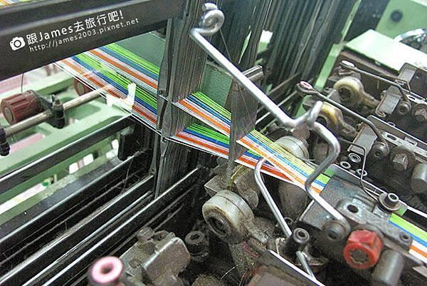 【彰化旅遊】美麗的緞帶王國-緞帶王觀光工廠(免費參觀)030.JPG