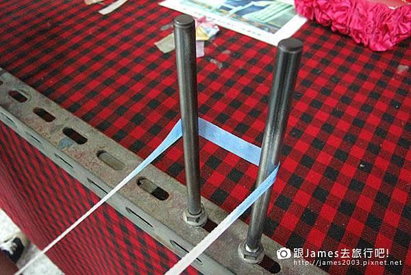 【彰化旅遊】美麗的緞帶王國-緞帶王觀光工廠(免費參觀)046.JPG