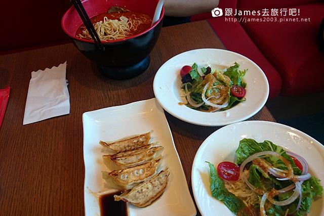【高雄美食】雞汁香氣的淡麗鹽拉麵 - 一風堂拉麵(大魯閣草衙道) 05.JPG