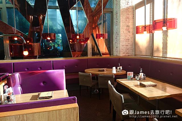 【台北美食】N.Y.BAGELS CAFE-象山夜景-咖啡-下午茶-聚餐05.JPG