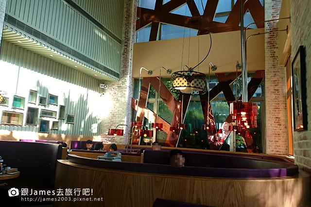 【台北美食】N.Y.BAGELS CAFE-象山夜景-咖啡-下午茶-聚餐02.JPG