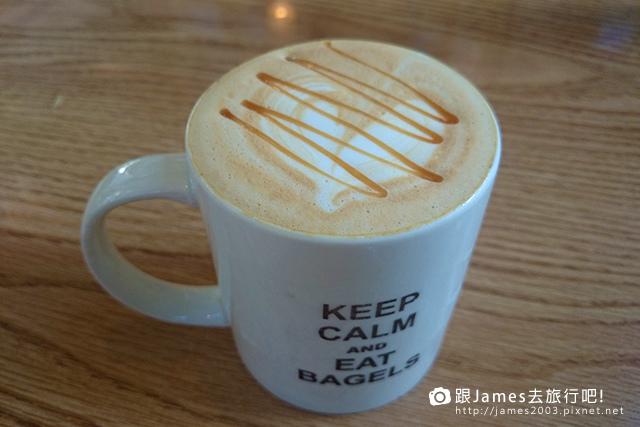 【台北美食】N.Y.BAGELS CAFE-象山夜景-咖啡-下午茶-聚餐09.JPG
