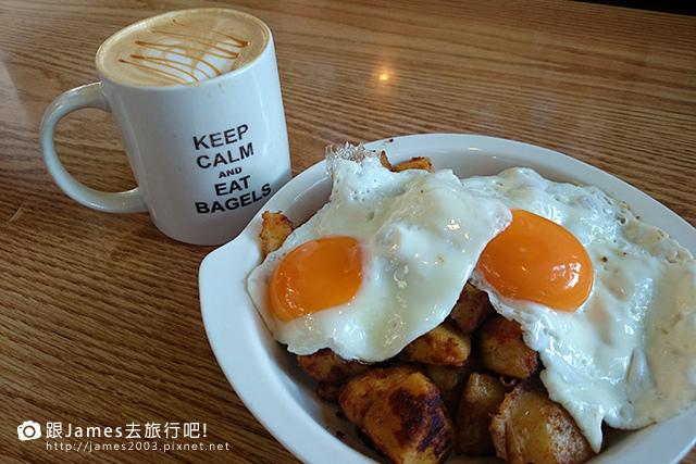 【台北美食】N.Y.BAGELS CAFE-象山夜景-咖啡-下午茶-聚餐14.JPG