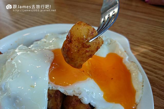 【台北美食】N.Y.BAGELS CAFE-象山夜景-咖啡-下午茶-聚餐16.JPG
