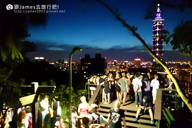 象山夜景-象山步道-101夜景-台北夜景-台北旅遊24.JPG