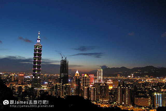 象山夜景-象山步道-101夜景-台北夜景-台北旅遊22.JPG