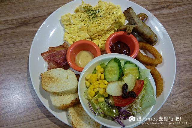 【台中美食】晴早咖啡早午餐(北屯、大坑)09.JPG