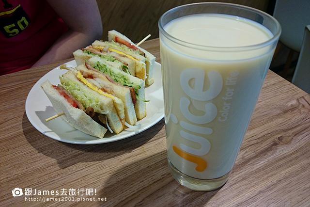 【台中美食】晴早咖啡早午餐(北屯、大坑)08.JPG