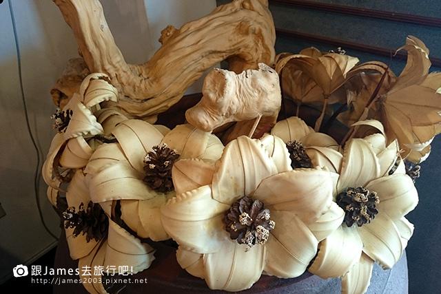 【草屯美食】春水岸料理茶房(中興新村附近餐廳)-古早味麥芽豬腳套餐05.JPG