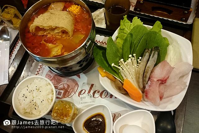 【草屯美食】春水岸料理茶房(中興新村附近餐廳)-古早味麥芽豬腳套餐11.JPG