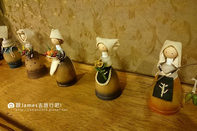 【草屯美食】春水岸料理茶房(中興新村附近餐廳)-古早味麥芽豬腳套餐10.JPG