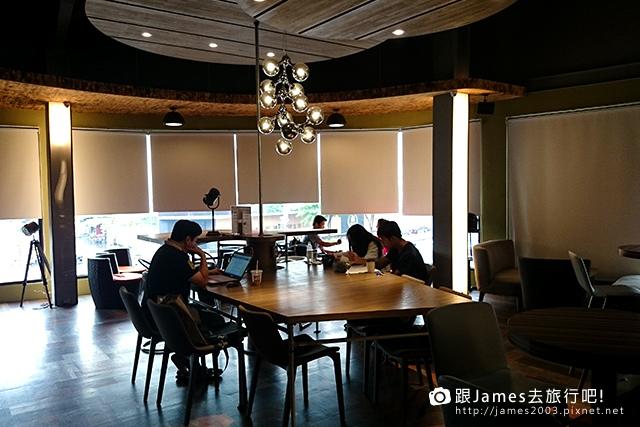【高雄美食】到捷運五塊厝站喝咖啡吧-巴特里精緻烘焙 Butter a Lee (中正店)08.JPG