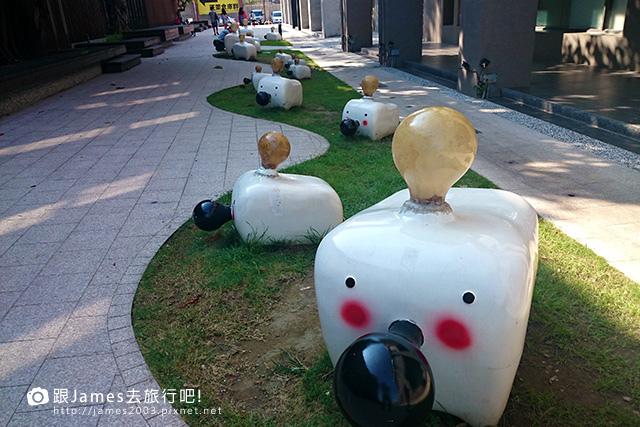 【高雄景點】高雄駁2藝術特區-文創旅行-誠品下午茶 04.JPG