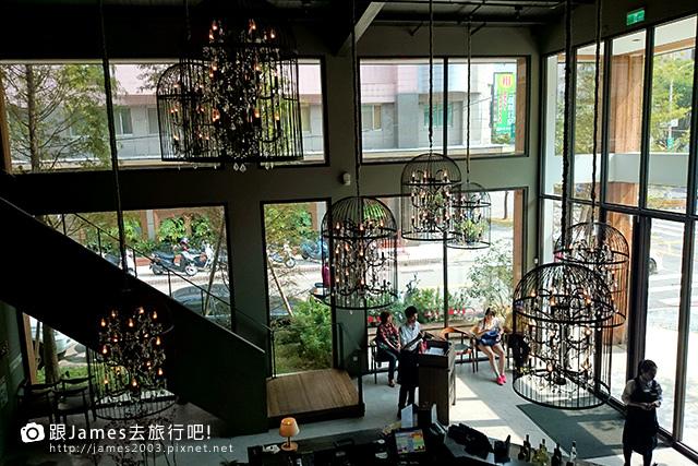【台中美食】NINI尼尼義大利餐廳、公益路餐廳、台中聚餐 05.JPG