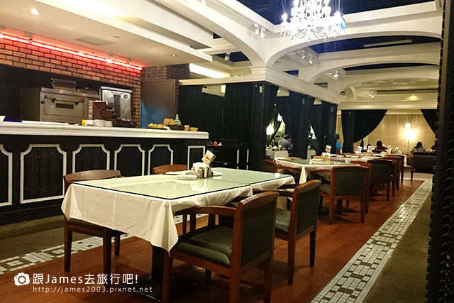【台中美食】Skylark加州風洋食館(義式料理聚餐)台中愛買店05.JPG
