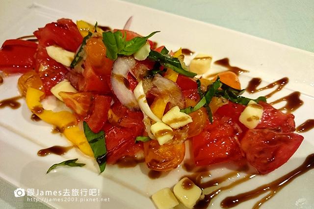 【台中美食】Skylark加州風洋食館(義式料理聚餐)台中愛買店10.JPG