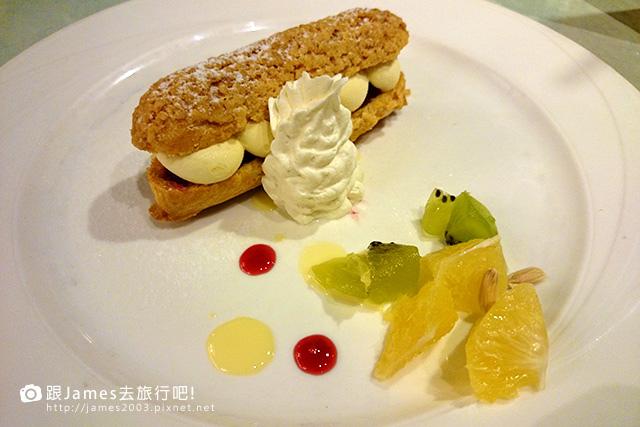 【台中美食】Skylark加州風洋食館(義式料理聚餐)台中愛買店18.JPG
