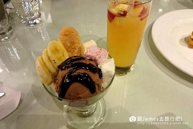 【台中美食】Skylark加州風洋食館(義式料理聚餐)台中愛買店19.JPG