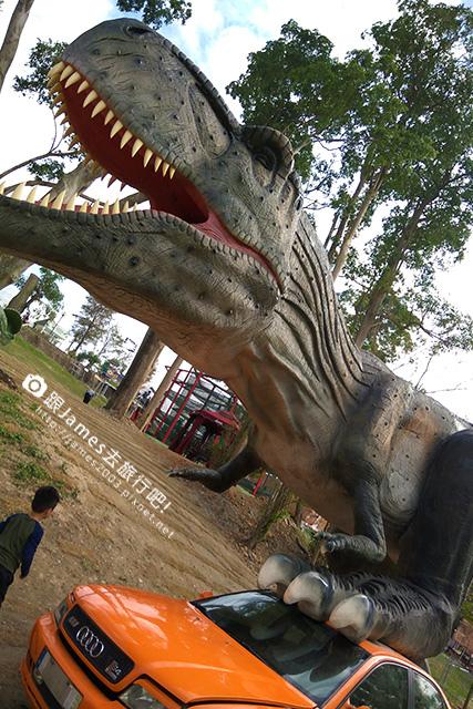 【彰化員林】恐龍景點~百果山探索樂園 22.jpg