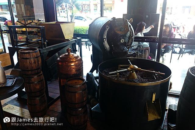 【台中美食】歐式工業風~多那之台中咖啡概念館(咖啡、蛋糕) 05.jpg