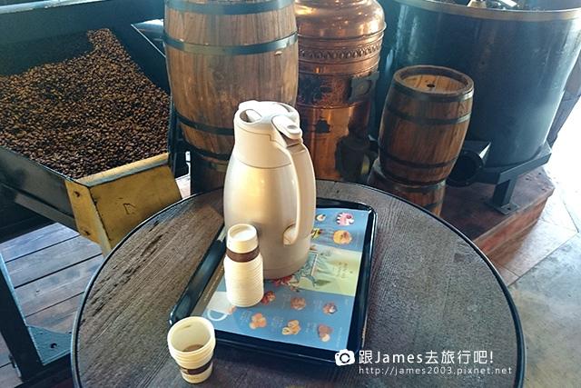 【台中美食】歐式工業風~多那之台中咖啡概念館(咖啡、蛋糕) 07.jpg