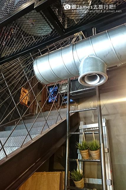 【台中美食】歐式工業風~多那之台中咖啡概念館(咖啡、蛋糕) 08.jpg