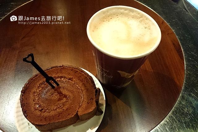 【台中美食】歐式工業風~多那之台中咖啡概念館(咖啡、蛋糕) 15.jpg