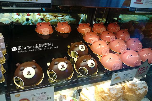 【台中美食】歐式工業風~多那之台中咖啡概念館(咖啡、蛋糕) 18.jpg