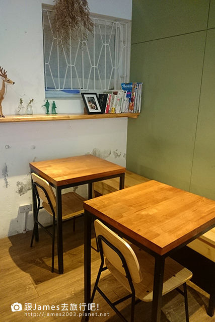 【台中美食】Hoyo Cafe 美術館、國王早餐、美術園道、早午餐、咖啡 05.JPG