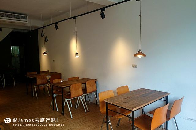 【台中美食】Hoyo Cafe 美術館、國王早餐、美術園道、早午餐、咖啡 02.JPG