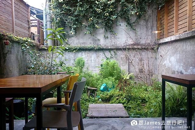 【台中美食】Hoyo Cafe 美術館、國王早餐、美術園道、早午餐、咖啡 06.JPG