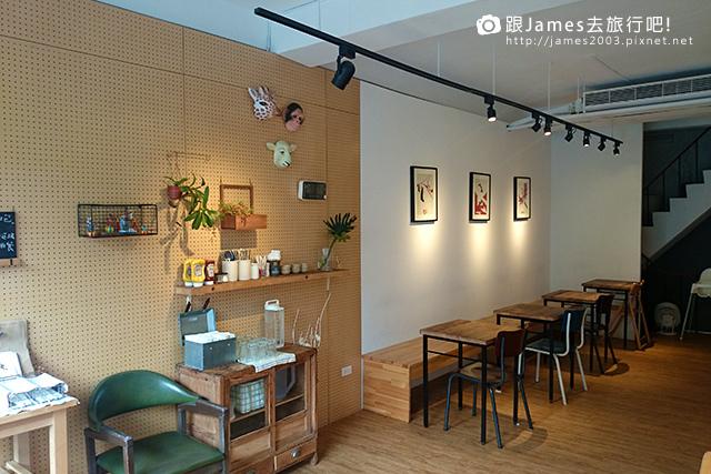 【台中美食】Hoyo Cafe 美術館、國王早餐、美術園道、早午餐、咖啡 03.JPG
