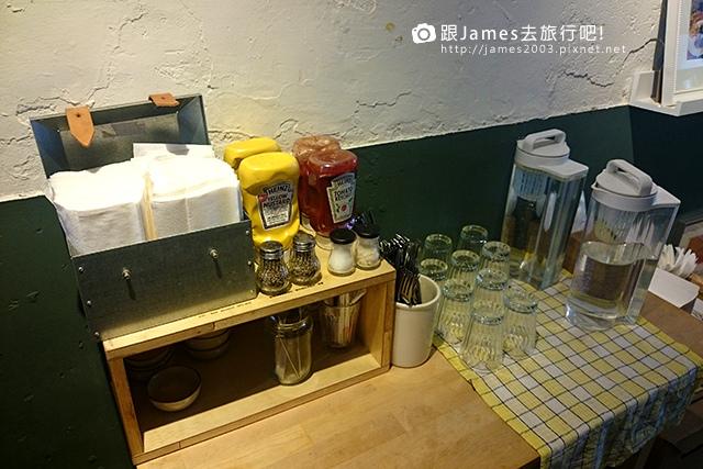 【台中美食】Hoyo Cafe 美術館、國王早餐、美術園道、早午餐、咖啡 08.JPG