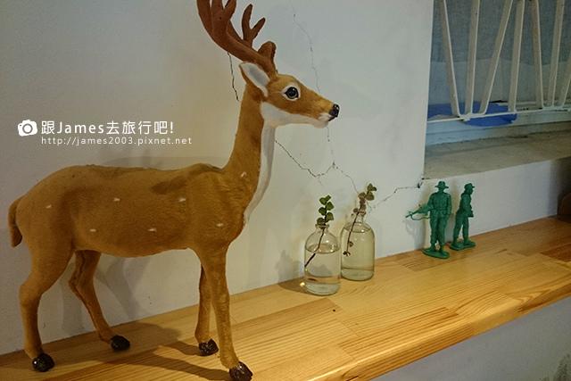 【台中美食】Hoyo Cafe 美術館、國王早餐、美術園道、早午餐、咖啡 10.JPG