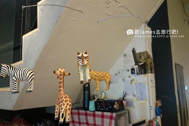 【台中美食】Hoyo Cafe 美術館、國王早餐、美術園道、早午餐、咖啡 17.JPG