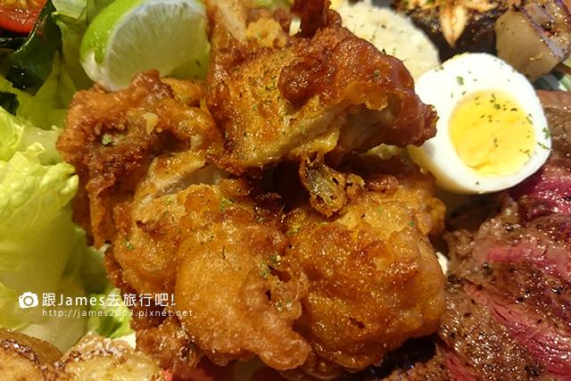 【台中美食】Hoyo Cafe 美術館、國王早餐、美術園道、早午餐、咖啡 25.JPG