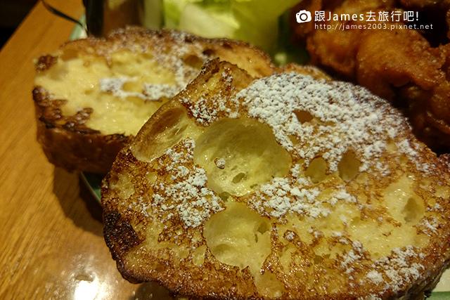 【台中美食】Hoyo Cafe 美術館、國王早餐、美術園道、早午餐、咖啡 26.JPG