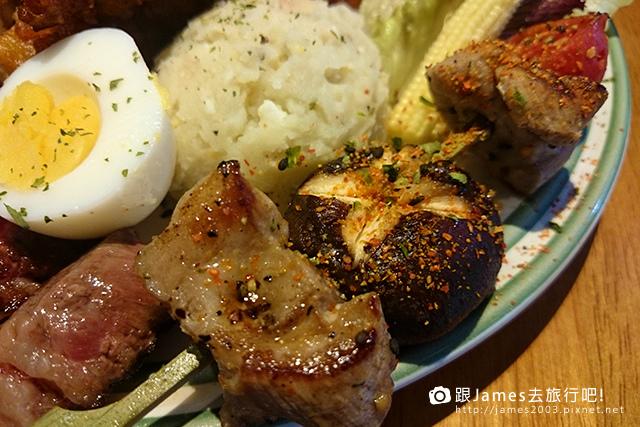 【台中美食】Hoyo Cafe 美術館、國王早餐、美術園道、早午餐、咖啡 27.JPG
