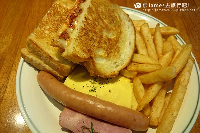 【台中美食】Hoyo Cafe 美術館、國王早餐、美術園道、早午餐、咖啡 29.JPG