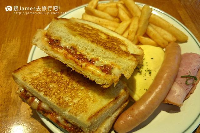 【台中美食】Hoyo Cafe 美術館、國王早餐、美術園道、早午餐、咖啡 30.JPG