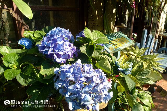 【苗栗美食】南庄拍照好去處-山芙蓉咖啡藝廊 07.jpg