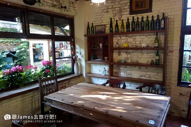 【苗栗美食】南庄拍照好去處-山芙蓉咖啡藝廊 19.jpg