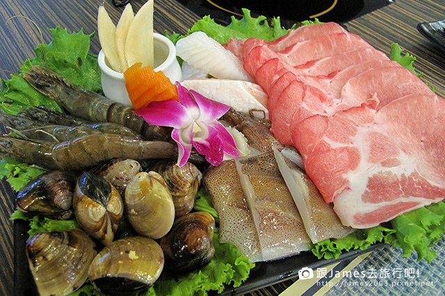 【台中美食】海王子精緻鍋物、聚餐、火鍋、崇德路餐廳、文心路餐廳 28.JPG