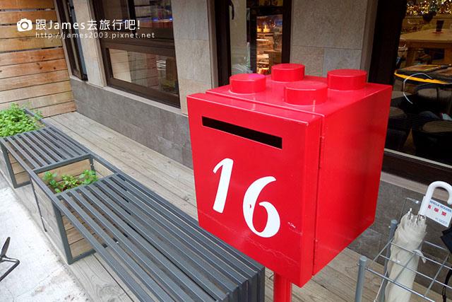 【台中簡餐】找樂子積木咖啡 樂高積木 02.jpg