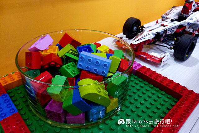 【台中簡餐】找樂子積木咖啡 樂高積木 13.jpg